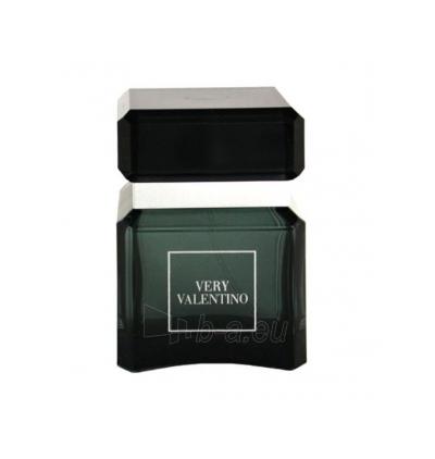 Tualetinis vanduo Valentino Very Pour Homme EDT 50ml Paveikslėlis 1 iš 1 250812003395