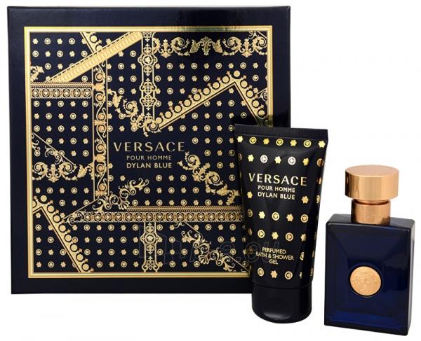 Eau De Toilette Versace Versace Pour Homme Dylan Blue Edt 30 Ml