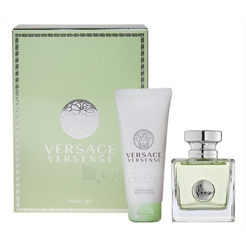 Versace Versense EDT 50ml (set) Paveikslėlis 1 iš 1 250811010280