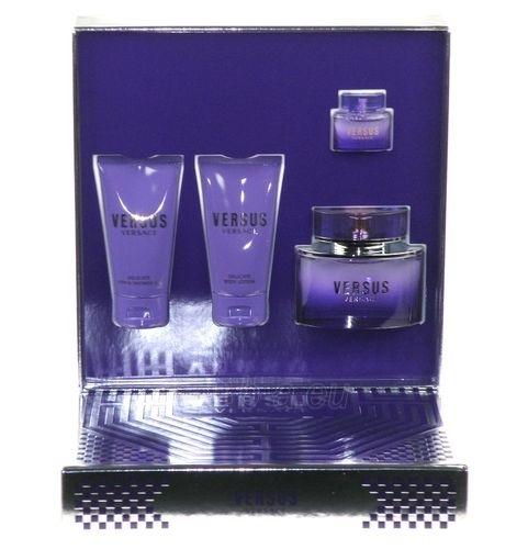 Tualetes ūdens Versace Versus 2010 EDT 50ml (komplekts) Paveikslėlis 1 iš 1 250811008482