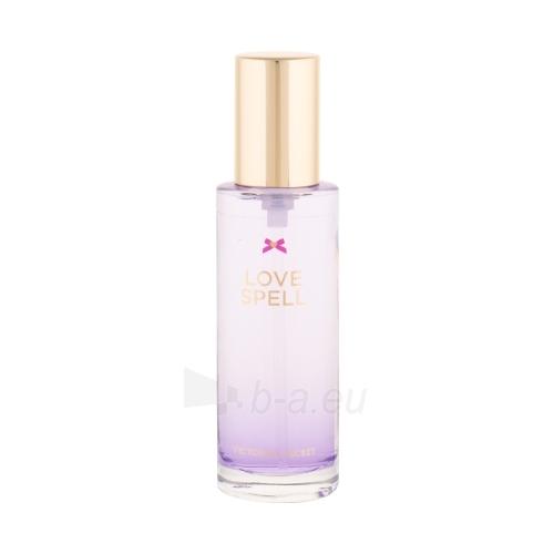 Perfumed water Victoria Secret Love Spell EDT 30ml Paveikslėlis 1 iš 1 250811014265