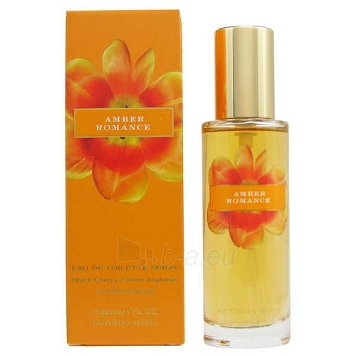 Tualetinis vanduo Victoria´s Secret Amber Romance 30 ml Paveikslėlis 1 iš 1 310820015650