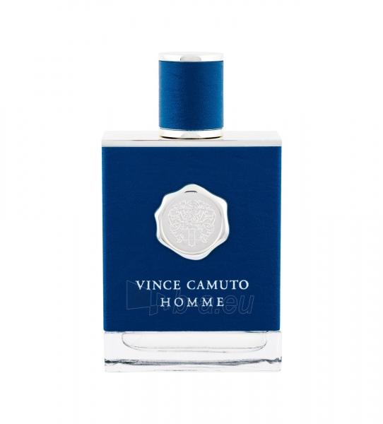 Tualetinis vanduo Vince Camuto Homme Eau de Toilette 100ml Paveikslėlis 1 iš 1 310820159055