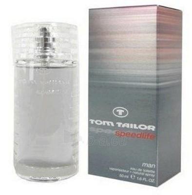 Tom Tailor Speedlife ED 50ml Paveikslėlis 1 iš 1 250812000051