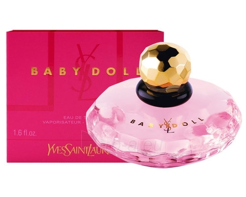 Tualetinis vanduo Yves Saint Laurent Baby Doll EDT 2x30ml Paveikslėlis 1 iš 1 250811002948