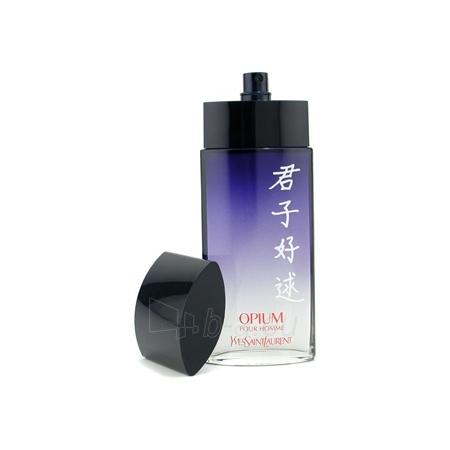 Tualetinis vanduo Yves Saint Laurent Opium Poes de Chine EDT 100ml Paveikslėlis 1 iš 1 250812003472