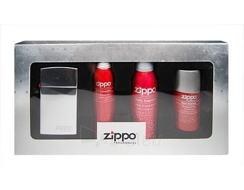 Zippo Fragrances The Original EDT 100ml (set 2) Paveikslėlis 1 iš 1 250812004634