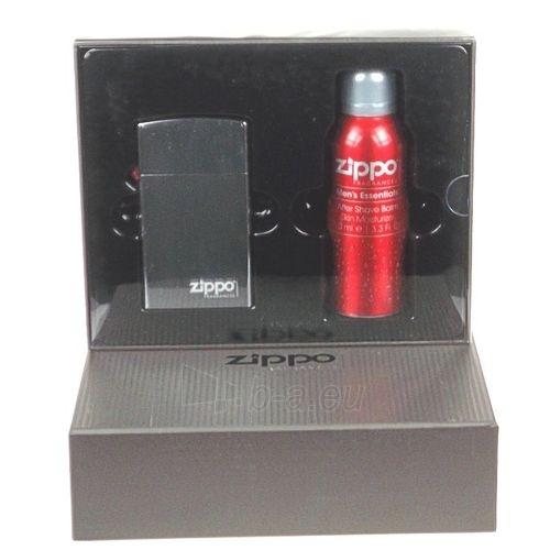Tualetes ūdens Zippo Fragrances The Original EDT 50ml (komplekts) Paveikslėlis 1 iš 1 250812004006