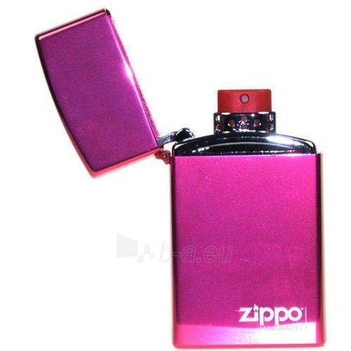Tualetes ūdens Zippo Fragrances The Original Pink EDT 30ml Paveikslėlis 1 iš 1 250812003491