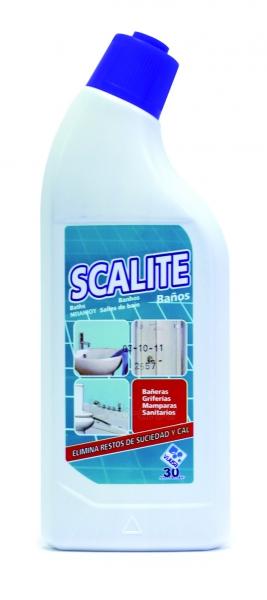 Tualetų priežiūros priemonė SCALITE BANOS Paveikslėlis 1 iš 2 310820196650