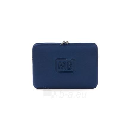 Tucano Second Skin Elements for MacBook Air 13'' (Blue) Paveikslėlis 1 iš 4 250256201125