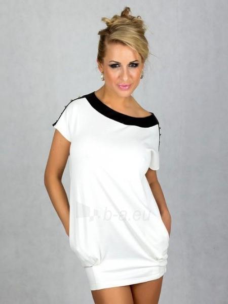 Tunika (baltos spalvos) Paveikslėlis 1 iš 2 310820047335