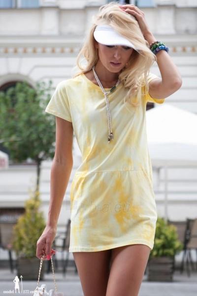 Tunika Aaralyn (geltonos spalvos) Paveikslėlis 1 iš 4 310820046151