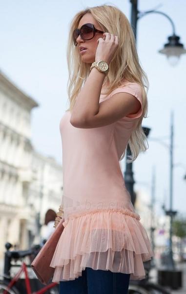 Tunika Collin (rožinės spalvos) Paveikslėlis 1 iš 4 310820033233