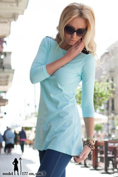 Tunika Libby (turkio spalvos) Paveikslėlis 1 iš 5 310820035725