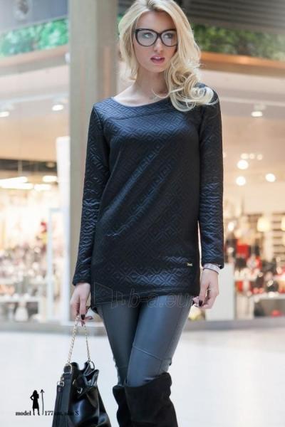 Tunika Lona (juodos spalvos) Paveikslėlis 1 iš 3 310820032375