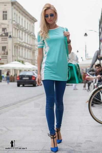 Tunika Maegan (mėlynos spalvos) Paveikslėlis 1 iš 5 310820033058