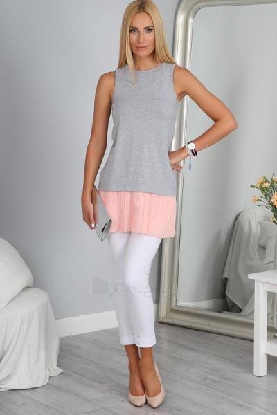 Tunika Maliny (šviesiai pilkos spalvos) Paveikslėlis 1 iš 3 310820033035