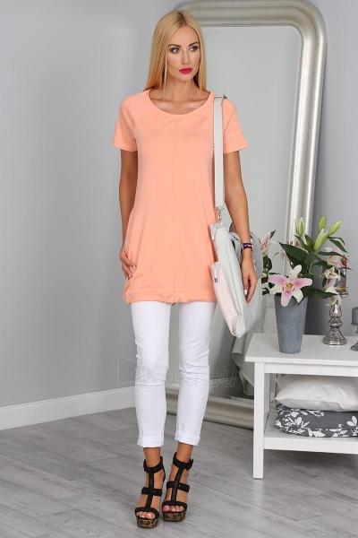 Tunika Mariella (persiko spalvos) Paveikslėlis 1 iš 4 310820045567