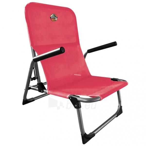 Turistinė kėdė BAHAMA Paveikslėlis 1 iš 1 310820221812