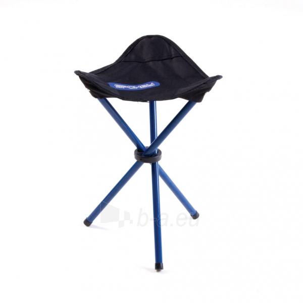 Turistinė kėdė Pathook mėlyna Paveikslėlis 1 iš 3 310820103208