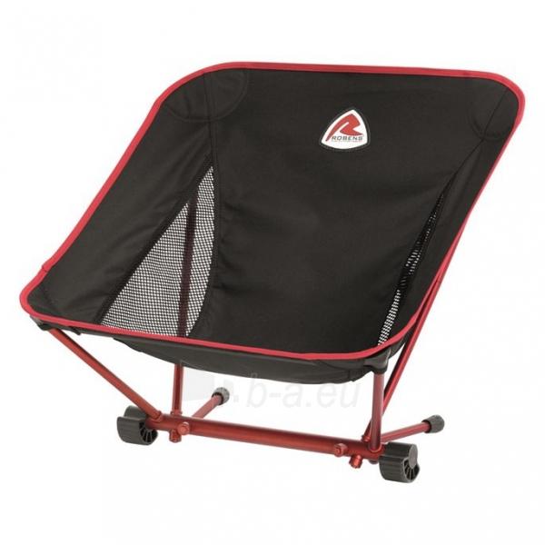 Turistinė kėdė Robens Hiker Glowing Red Paveikslėlis 1 iš 1 310820137782