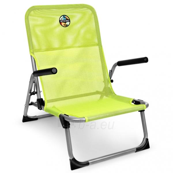 Turistinė kėdė Spokey BAHAMA Paveikslėlis 2 iš 5 310820221811