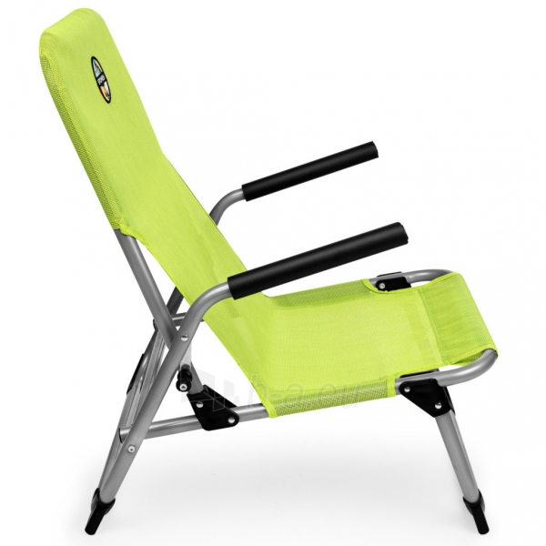 Turistinė kėdė Spokey BAHAMA Paveikslėlis 3 iš 5 310820221811
