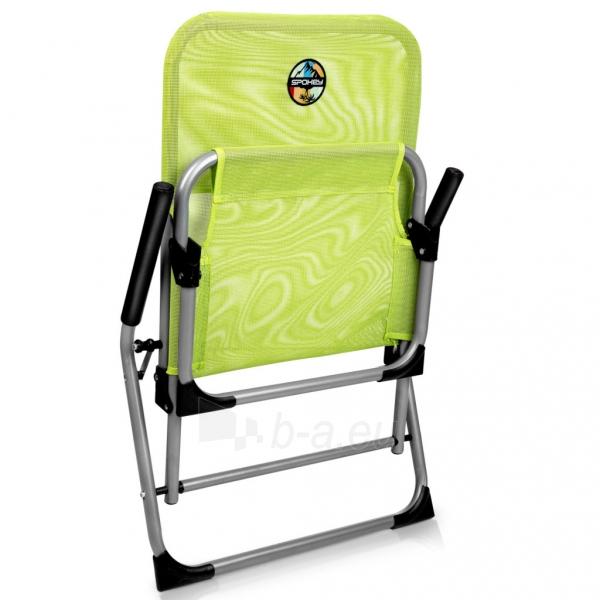 Turistinė kėdė Spokey BAHAMA Paveikslėlis 5 iš 5 310820221811