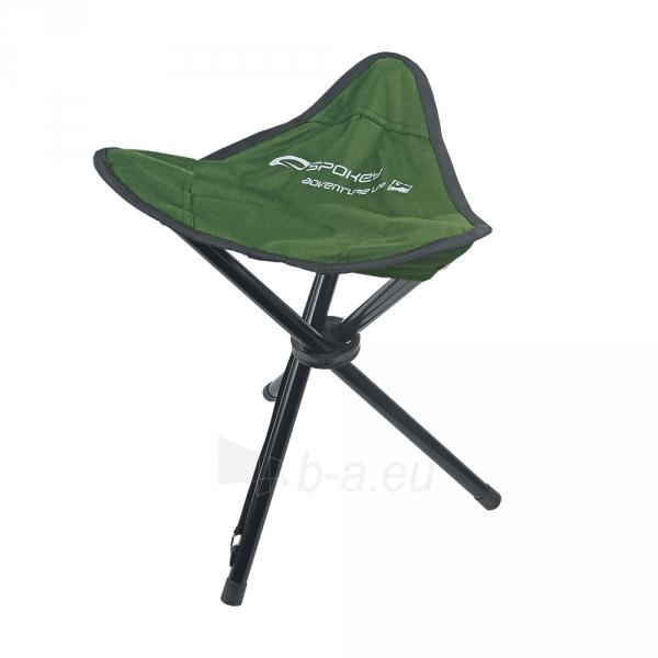 Turistinė kėdė Spokey PATHOOK Paveikslėlis 1 iš 3 250530010052