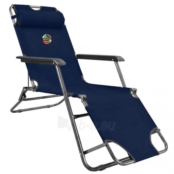 Turistinė kėdė TAMPICO Paveikslėlis 1 iš 1 310820221813