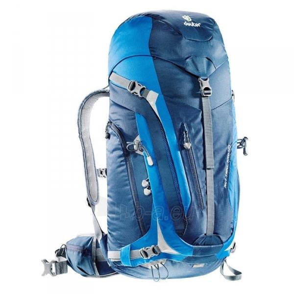 Turistinė kuprinė ACT Trail Pro 40 midnight-ocean 40 Paveikslėlis 1 iš 1 310820106569