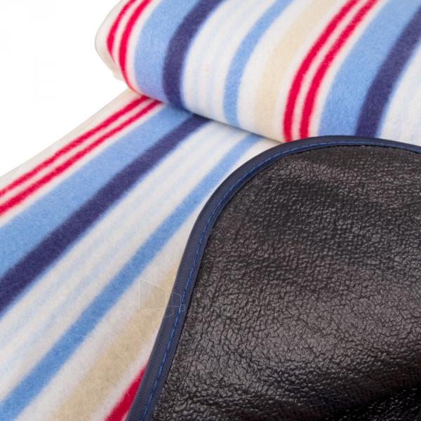 Turistinis kilimėlis inSPORTline 130 x 180cm Paveikslėlis 5 iš 6 310820058719