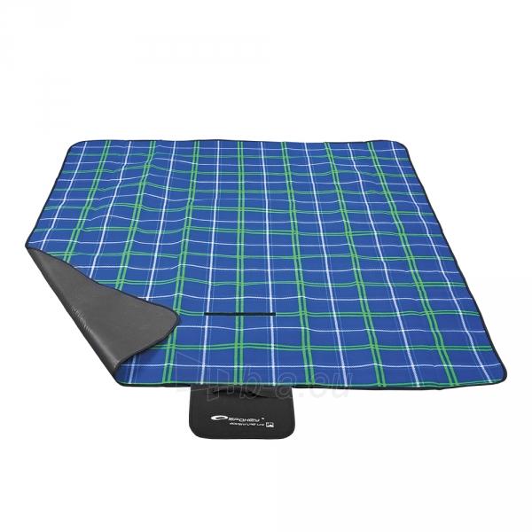 Turistinis kilimėlis Spokey CHECKERED Paveikslėlis 1 iš 3 250530020054