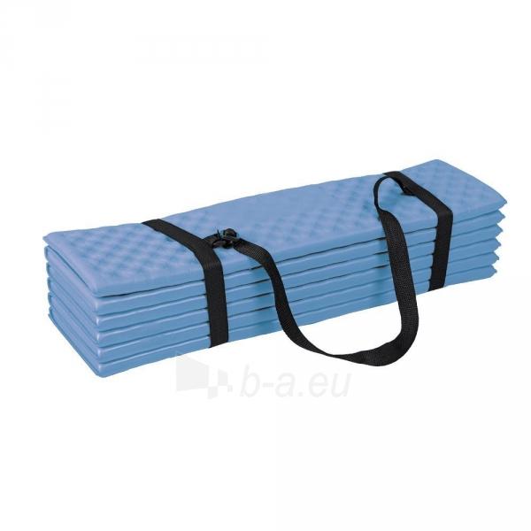Turistinis kilimėlis Spokey FOLDEN Blue Paveikslėlis 1 iš 2 310820040349