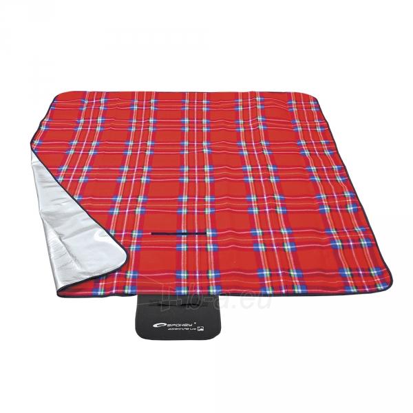 Turistinis kilimėlis Spokey PICNIC TARTAN Paveikslėlis 1 iš 3 250530020064