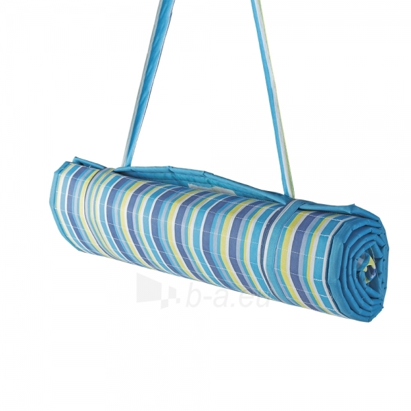 Turistinis kilimėlis Spokey SAND STRIPS Paveikslėlis 1 iš 3 250530020066