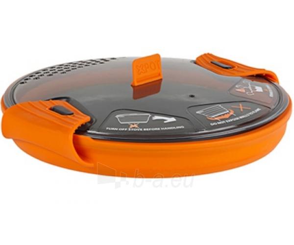 Turistinis puodas X-Pot 1.4 Oranžinė Paveikslėlis 2 iš 5 310820228932