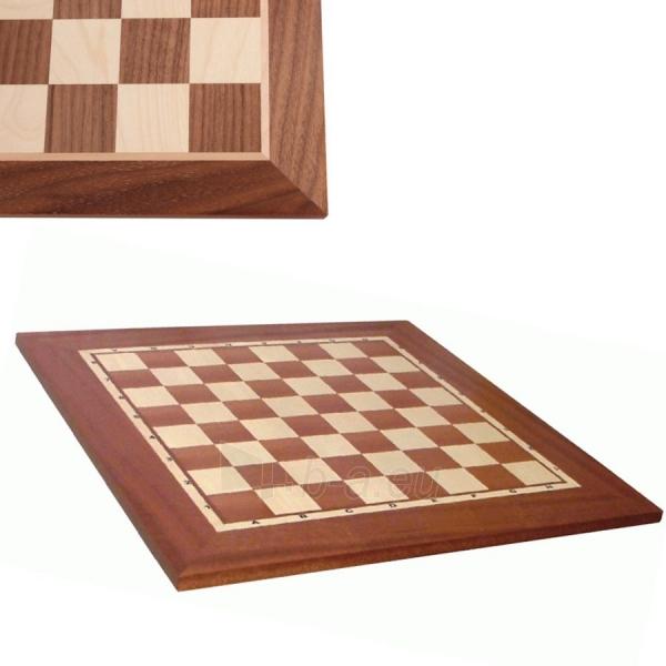 Turnyrinė šachmatų lenta Nr. 6 Paveikslėlis 1 iš 2 310820003844