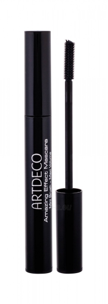 Tušas akims Artdeco Mascara Amazing Effect Cosmetic 6ml 1 Black Paveikslėlis 2 iš 2 250871100686