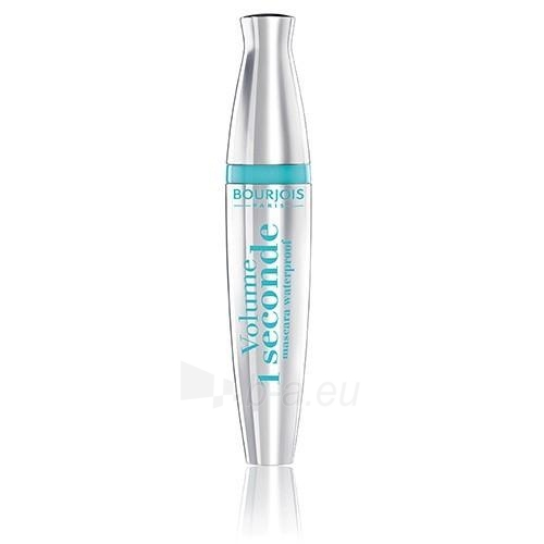 Bourjois 1 Seconde Volume Waterproof Mascara 9 ml Paveikslėlis 1 iš 1 250871100696