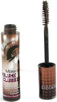 BOURJOIS Paris Mascara Volume Clubbing Brown Cosmetic 11ml Paveikslėlis 1 iš 1 250871100018