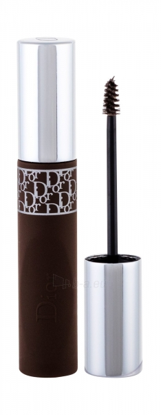 Tušas akims Christian Dior Diorshow 002 Dark Brown Pump´N´Volume Waterproof Mascara 5ml Paveikslėlis 1 iš 2 310820184876
