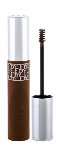 Tušas akims Christian Dior Diorshow 021 Chestnut Pump´N´Volume Waterproof Mascara 5ml Paveikslėlis 1 iš 2 310820184880