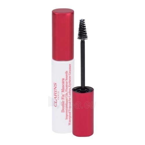 Tušas akims Clarins Double Fix Mascara Waterproofing Seal Cosmetic 7ml Paveikslėlis 1 iš 1 250871100079