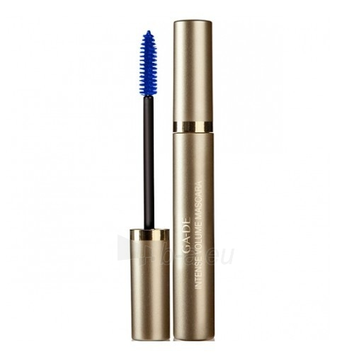 Tušas akims GA-DE Intensive (Intense Volume Mascara) 8 ml Blue Paveikslėlis 1 iš 1 310820167273