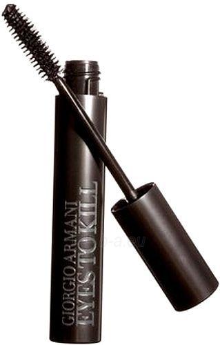 Giorgio Armani Mascara Eyes To Kill Black Cosmetic 6,9g Paveikslėlis 1 iš 1 250871100159