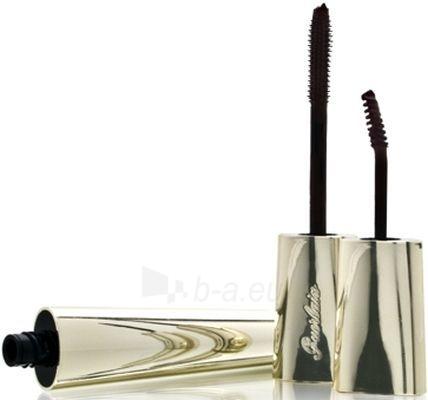 Tušas akims Guerlain Mascara Le 2 Black 10 Cosmetic 8g Paveikslėlis 1 iš 1 250871100164