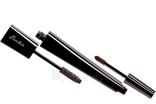 Guerlain Mascara Le 2 Brown 35 Waterproof Cosmetic 8g Paveikslėlis 1 iš 1 250871100170
