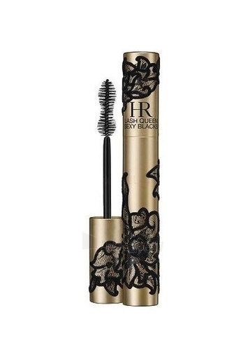 Helena Rubinstein Mascara Lash Queen Sexy Blacks Cosmetic 6,9ml (without box) Paveikslėlis 1 iš 1 250871100486